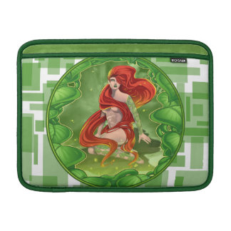Irish Girl Sleeve For MacBook Air