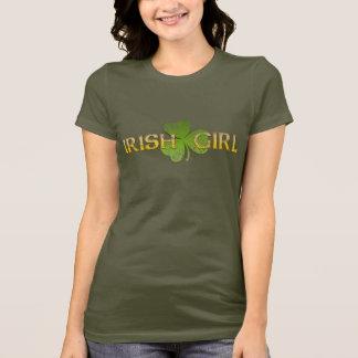 Irish Girl t shirt