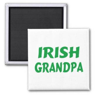 Irish Grandpa Magnet