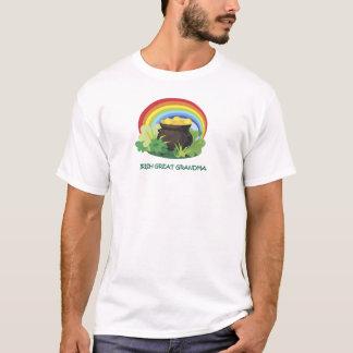 Irish Great Grandma T-Shirt