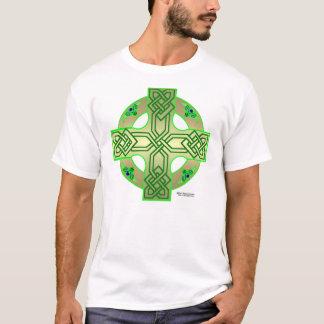 Irish Green Knot Shirt