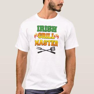 Irish Grill Master T-Shirt