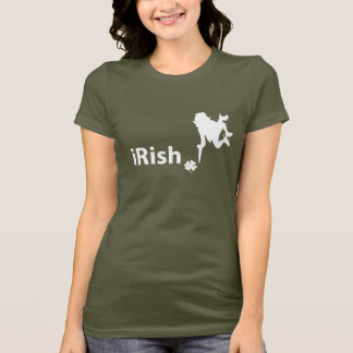 iRish Grl T-Shirt
