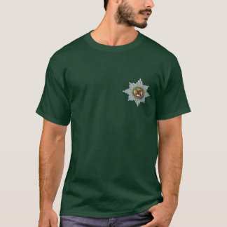 Irish Guards T-shirt