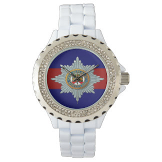 Irish Guards Watch