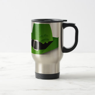 Irish Hat Travel Mug