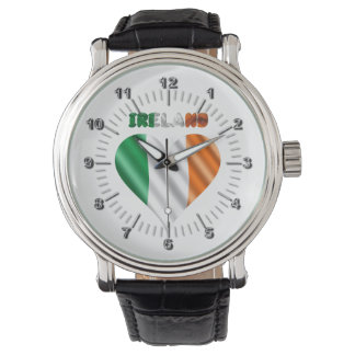 Irish heart watch