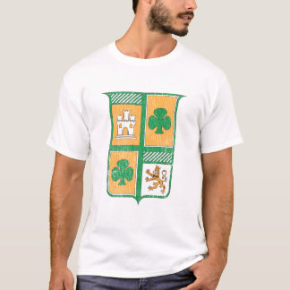 Irish Heraldry T-Shirt
