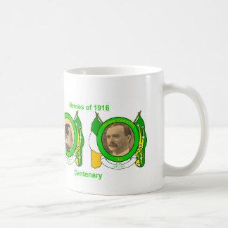 Irish Heroes image for Classic-White-Mug Coffee Mug
