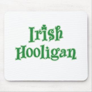 Irish_Hooligan Mouse Pad