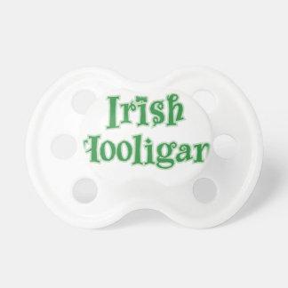 Irish_Hooligan Pacifier