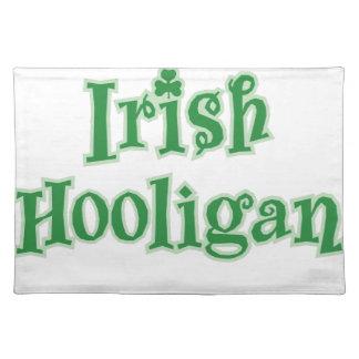 Irish_Hooligan Placemat
