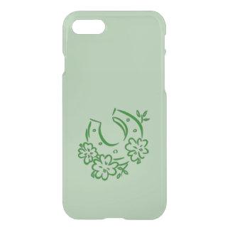 Irish Horseshoe iPhone 8/7 Case