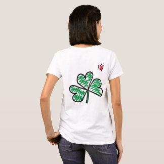 Irish husband T-Shirt