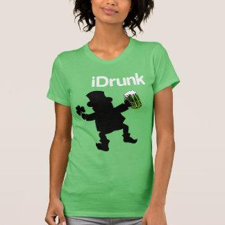 Irish I-Drunk T-Shirt