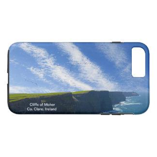 Irish image for Apple iPhone 8 Plus/7 Plus Case-Mate iPhone Case