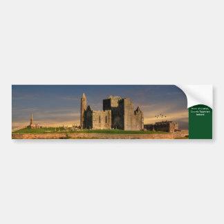 Irish image for Bumper-Sticker Bumper Sticker