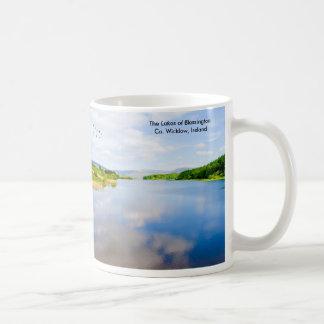 Irish image for Classic-white-mug Coffee Mug