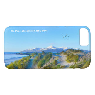 Irish image for iPhone case