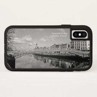 Irish image for  iPhone X, Tough Xtreme Phone Case