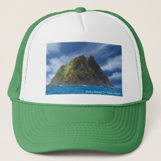 Irish image for Trucker Hat