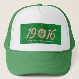 Irish Images for Trucker-Hat Trucker Hat