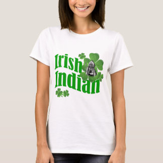 Irish indian T-Shirt