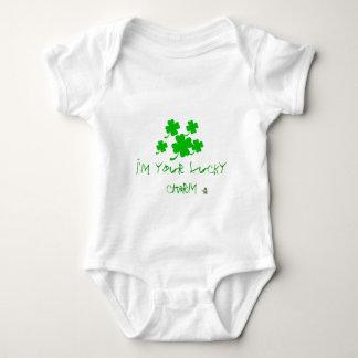 Irish infant t-shirt