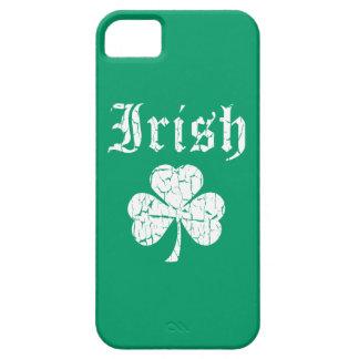 Irish iPhone 5 Case