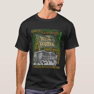 Irish Ireland Easter Rising Commemoration 1916 GPO T-Shirt
