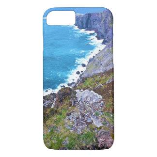 Irish Island iPhone 7 Case