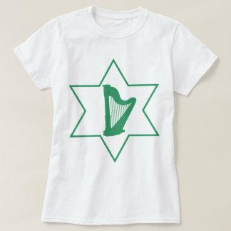 Irish & Jewish T-Shirt