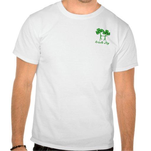 Irish Jig Shirts
