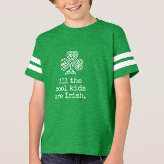 Irish lad's shirt! T-Shirt
