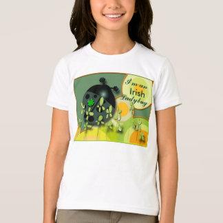 Irish Ladybug T-Shirt