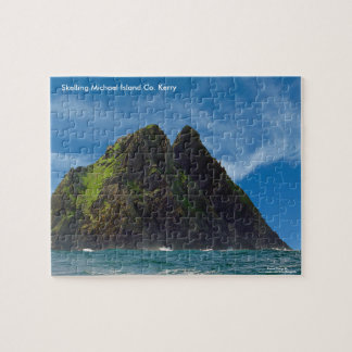Irish landmark image Photo-Puzzle-with-Gift-Box Puzzles
