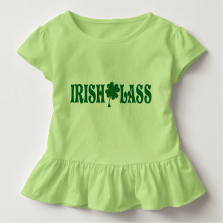 Irish Lass Infant Creeper
