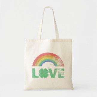 Irish Love III Tote Bag