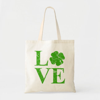 Irish Love Tote Bag
