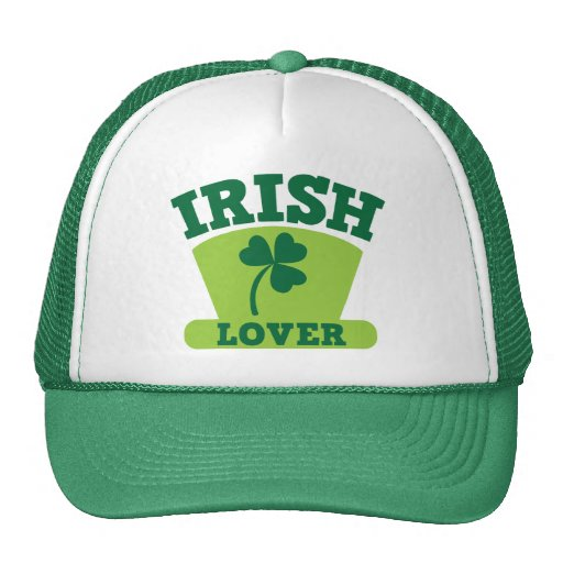 IRISH LOVER HAT