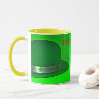 Irish Luck Coffee Mug