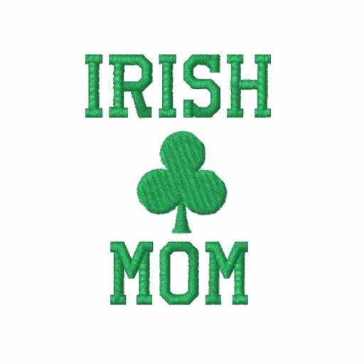 Irish Mom Shirt