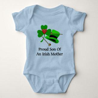 Irish Mother Baby Bodysuit