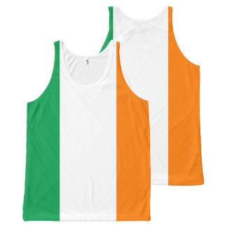 Irish National flag Shirt