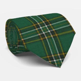 Irish National Original Tartan Tie