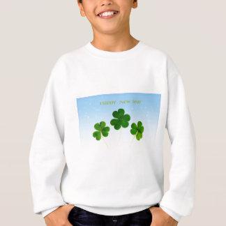 Irish New-Years-Day Sweatshirt