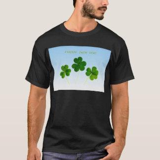 Irish New-Years-Day T-Shirt