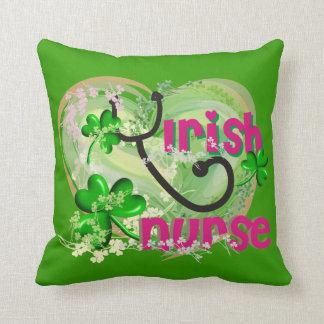 Irish Nurse Pillow