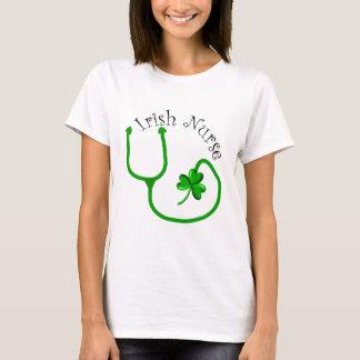 Irish Nurse T-Shirts and Gifts