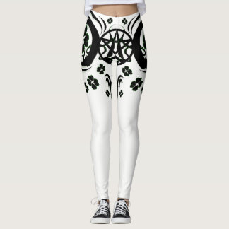 Irish Pagan (Adept) Leggings